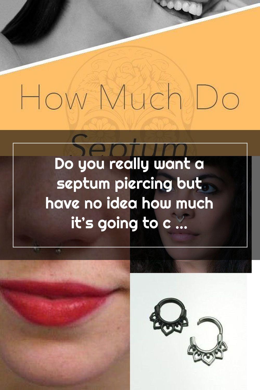 Pin On Septum Piercings