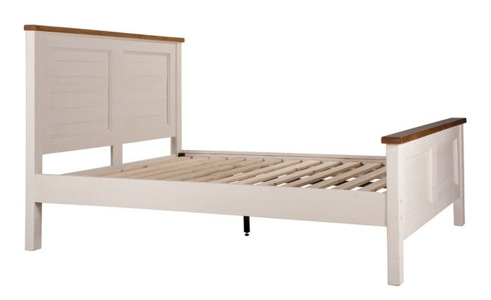 Tuscan King Bed (1320H mm) RRP $1,038