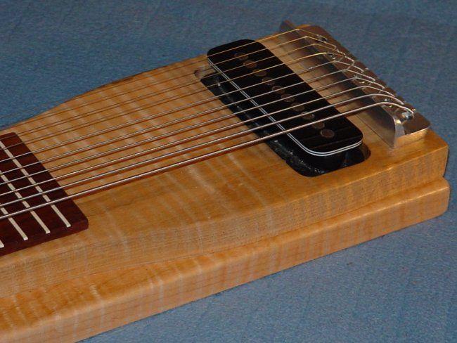 Blattenberger Guitars