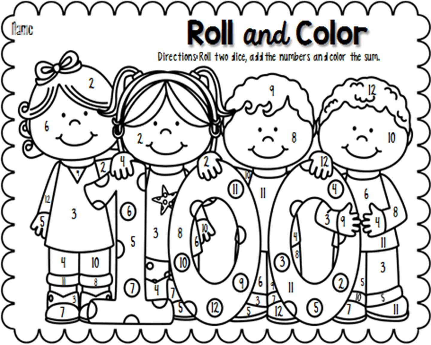 100th Day Of School Coloring Pages 100th Day Coloring Pages Lovely Unique Of School Sheet Collection As Davemelillo Com 100 Days Of School 100s Day School Coloring Pages