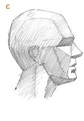 14 Tips for Drawing the Human Head