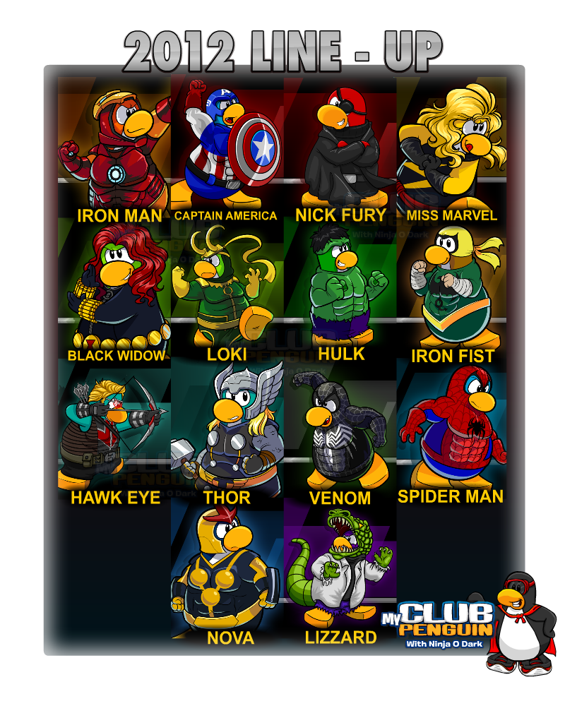 42189-club-penguin-club-penguin-heroes.png (800×1000) | Dthao ...