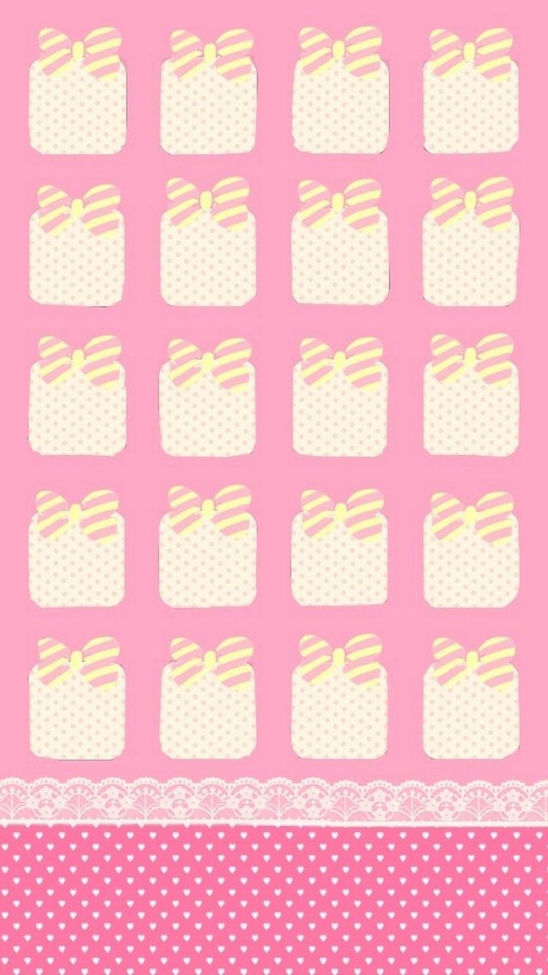 Girly Wallpapers For Mobile Phones