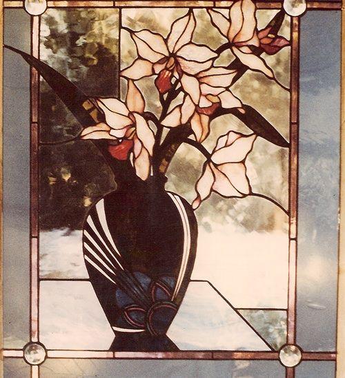 My Glass Images | Portfolio | Floral