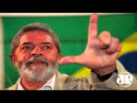 LULA - Todo Mundo que NÃO Roubou pode Chamar PETISTA de LADRÃO by @Reina...