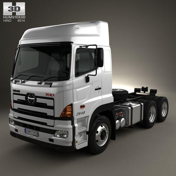 41++ Hino class 8 truck trends