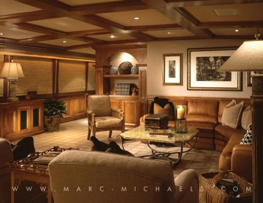 Yacht Living Room Bubba Too
