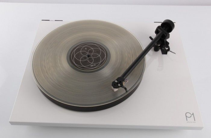 Rega Planar 1 Turntable Turntable Record Player Old Models