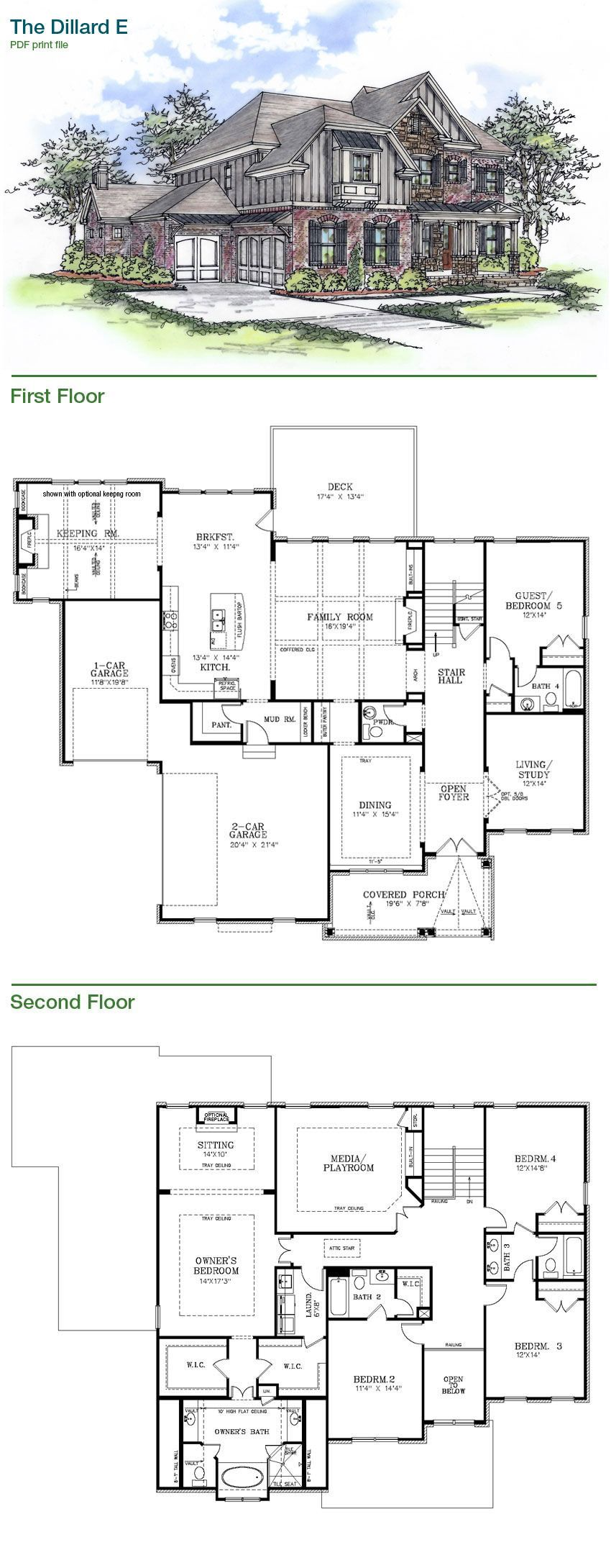 House Plans Luxury Homes New Construction New Home Construction Project Construction Bercher Home New Home Construction House Plans Home Construction
