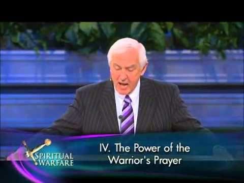 David Jeremiah, Spiritual Warfare Praying Always with All