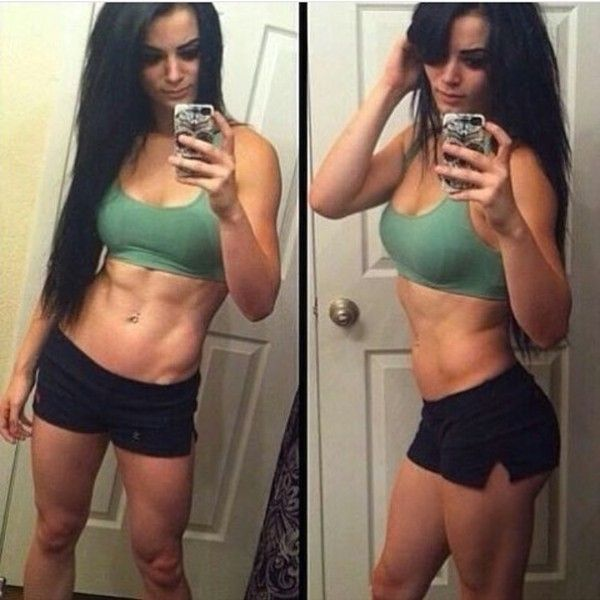 2017 goal workout motivation pinterest paige wwe wwe divas and wwe - Diva paige sex tape ...