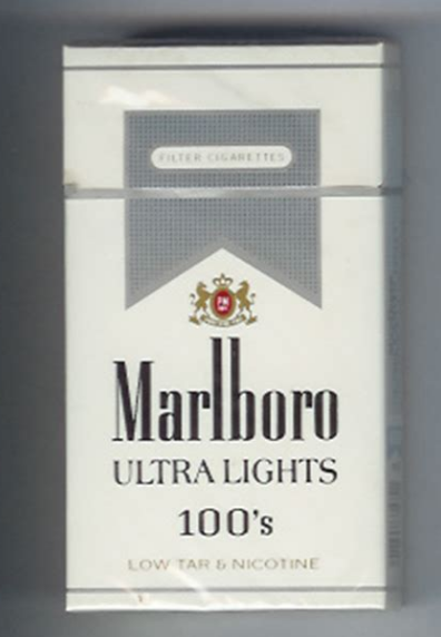 Best brand of cigarettes Marlboro in Philippines
