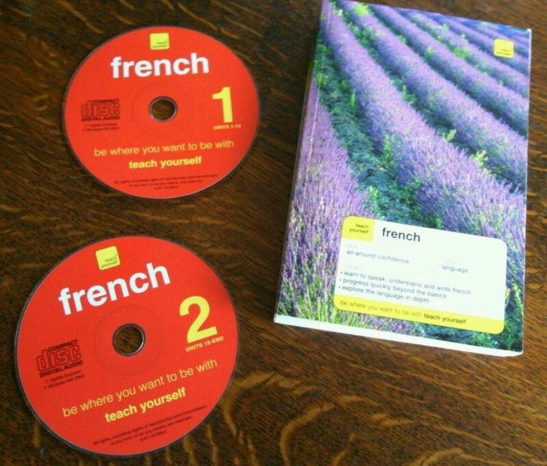 french for dummies audio book free