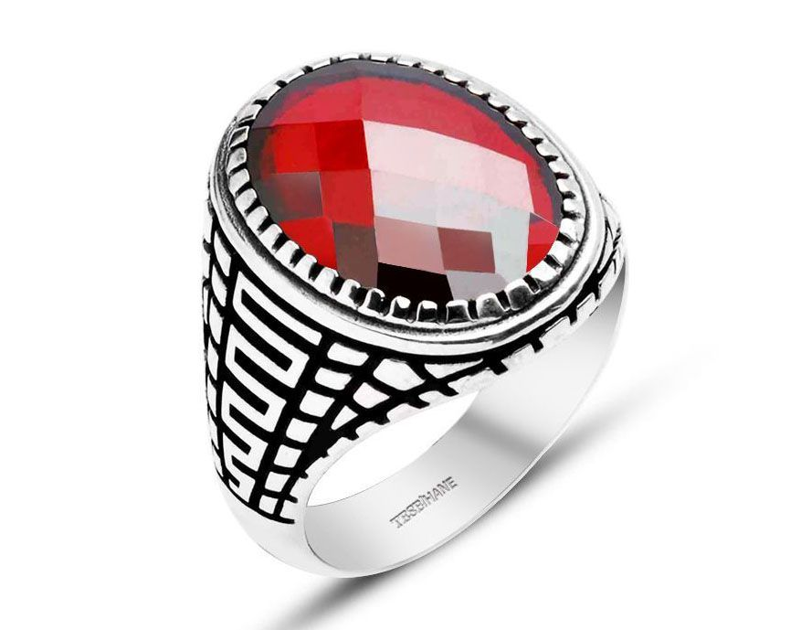 The Best Designed Men\'s Rings In 15 Examples | Ring designs and Ring