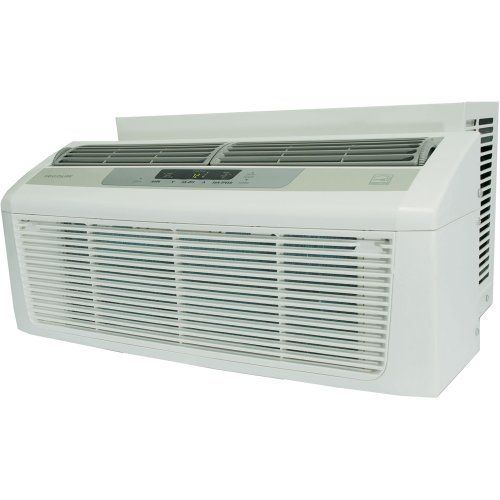 Frigidaire Fra064vu1 6 000 Btu Low Profile Window Air Conditioner Window Air Conditioner Small Window Air Conditioner Window Air Conditioners