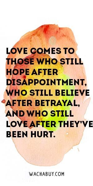 #quotes #inspiration / 25 powerful quotes about love…