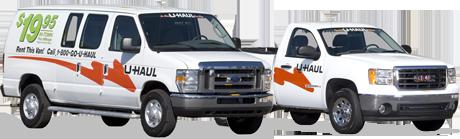 U Haul Moving Truck >> U Haul Moving Truck Rental In Chesterfield Mi At Grand