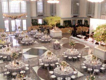 My Future Wedding Venue The Harold Washington Library