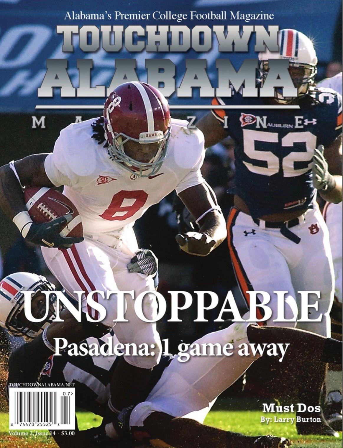 Ea Ncaa Football On Twitter Alabama Crimson Tide Football Crimson Tide Football Alabama Crimson Tide