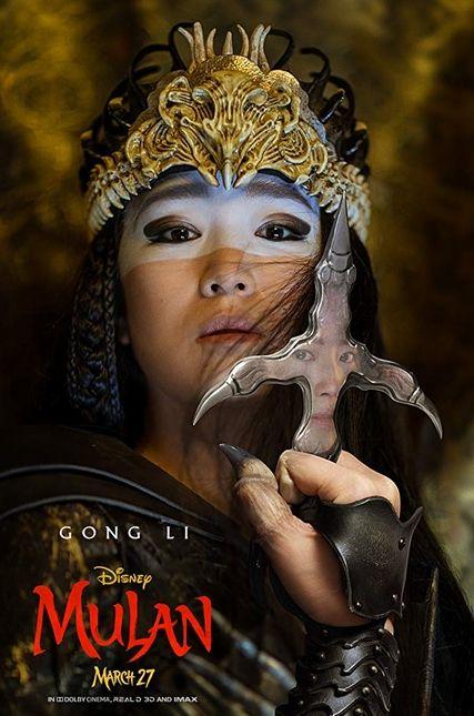 Mulan Stream Hd Filme