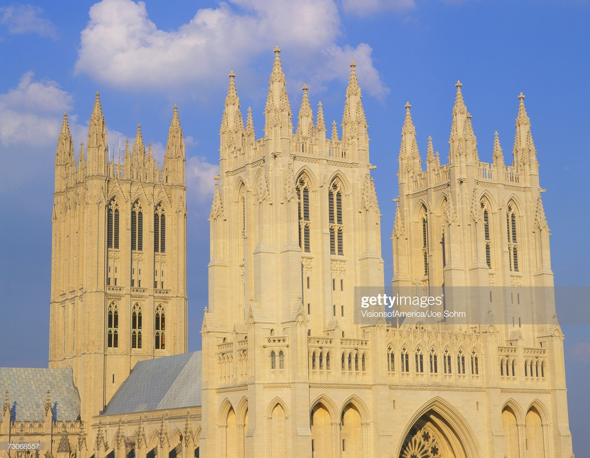 Washington National Cathedral St Peter And St Paul