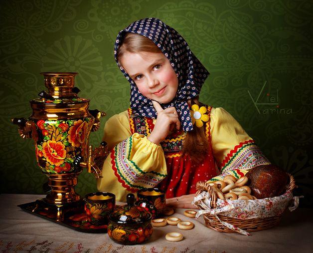 Young Beauty ~~~ Photographer: Karina Kiel