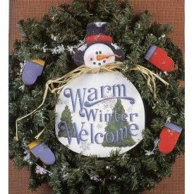 Harvest & Christmas Tole Painting Patterns Ornaments Welcomes Frames & more