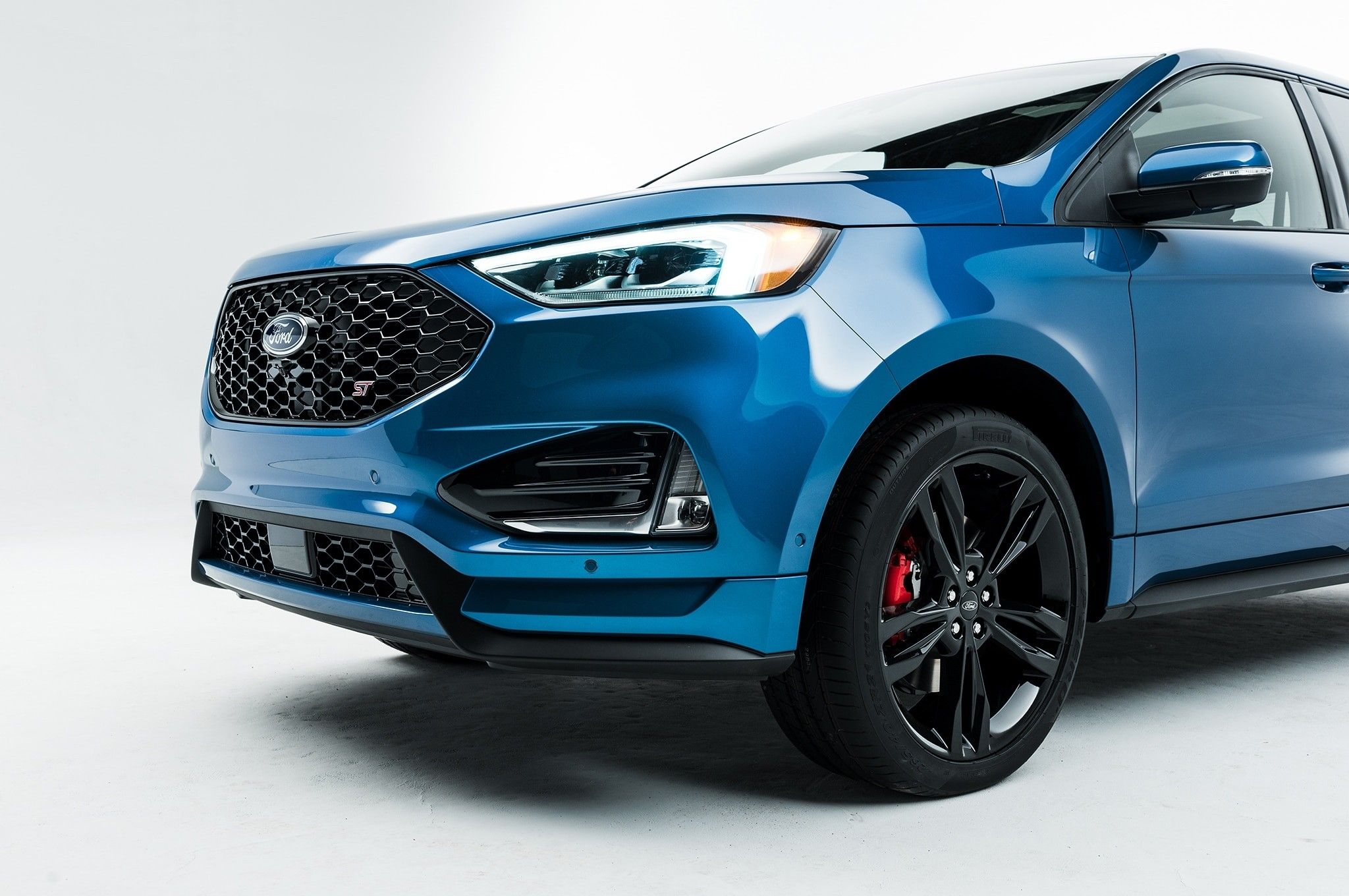 2019 Ford Edge Sport Exterior And Interior Review 2019 Ford