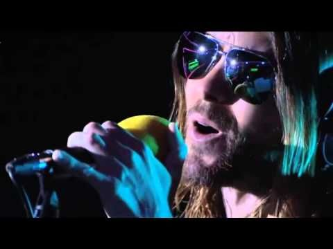 thirty seconds to mars do or die in the live lounge video 30 seconds to mars stay rihannas song cover live bbc radio 1 live lounge publicscrutiny Gallery