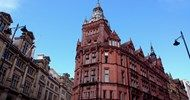 Nottingham  - Avion Tourism