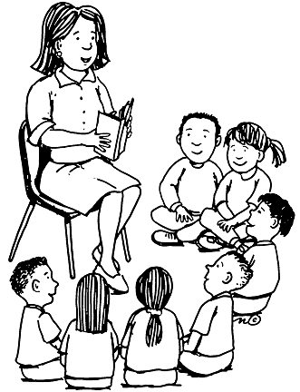 Create And Edit Documents Online For Free Teacher Images Teacher Clipart Teaching Drawing