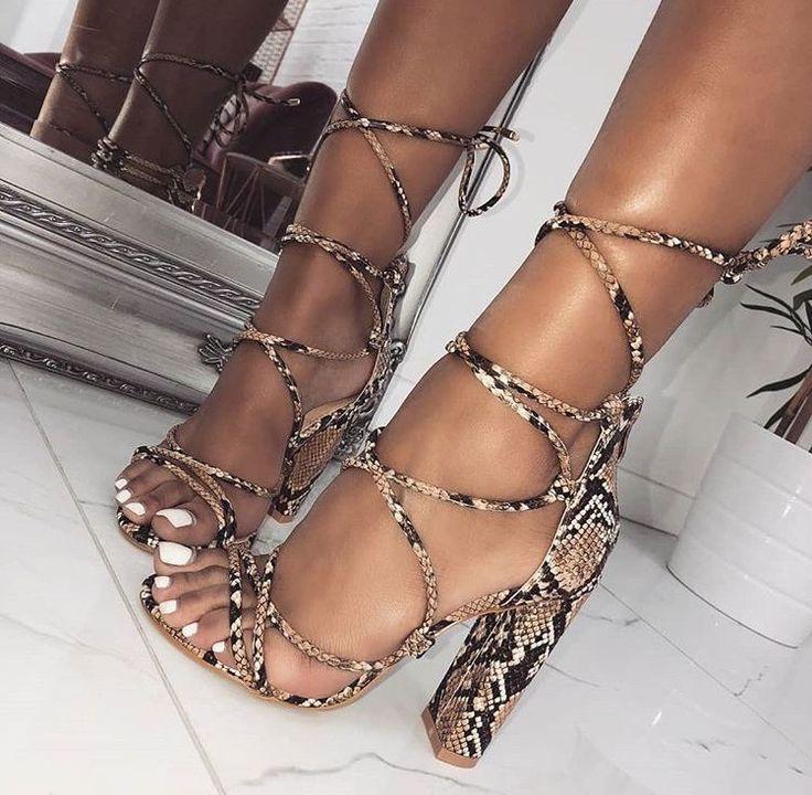 Nidaxoxo #nidaxoxo | Heels, Sandals heels