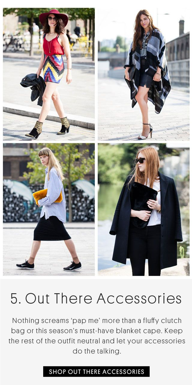 Topshop street style