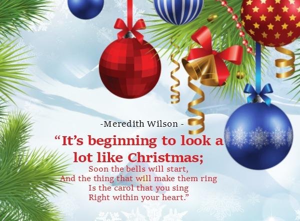 Top 10 Inspirational Christmas messages 2019