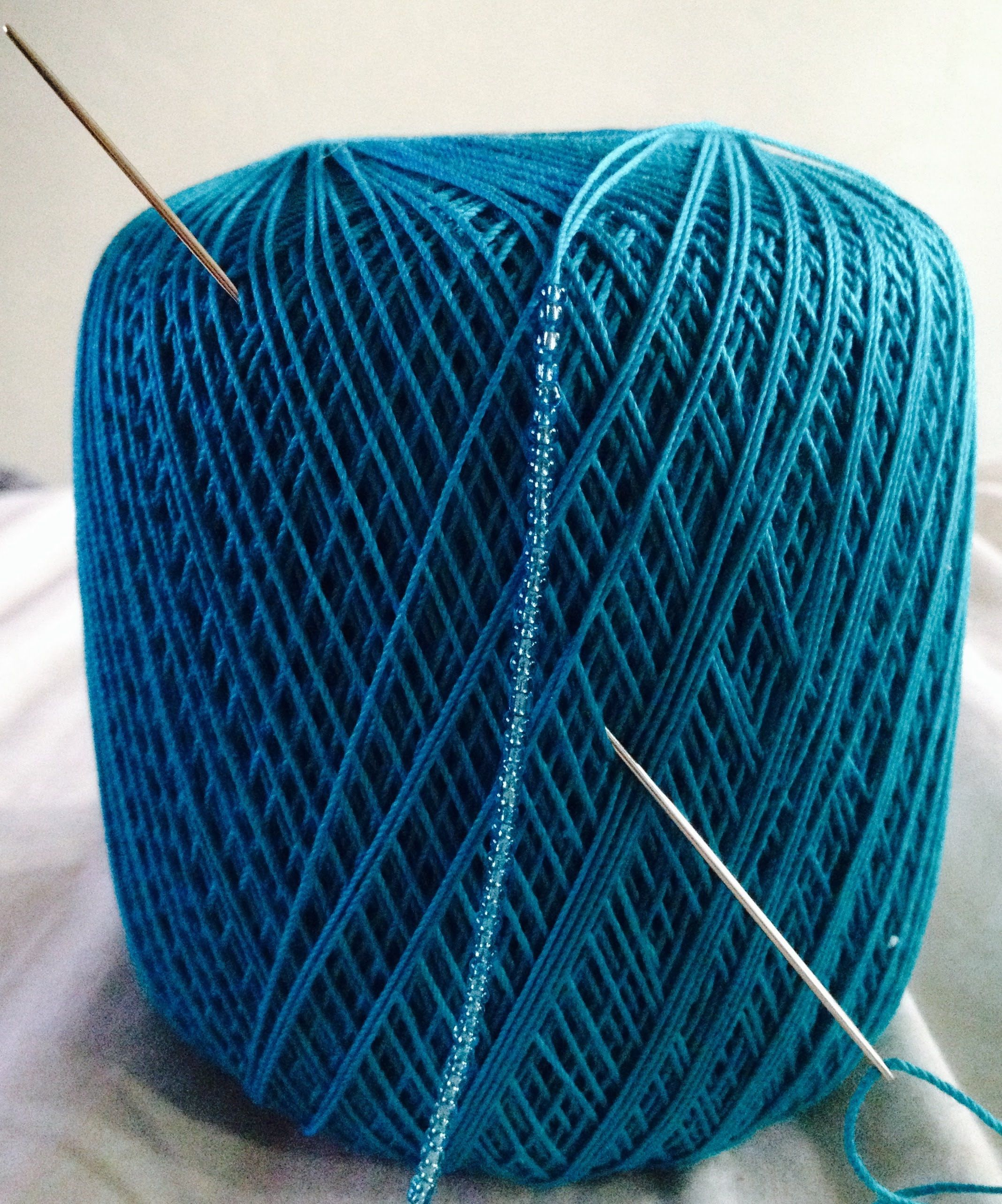 Needle Tatting For Beginners | Handwork: crochet, knit, sew, etc ...