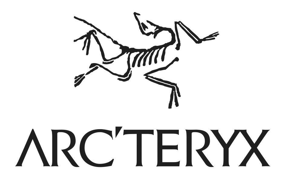 Arc'Teryx Logo | Arc'teryx, Arcteryx, Logos
