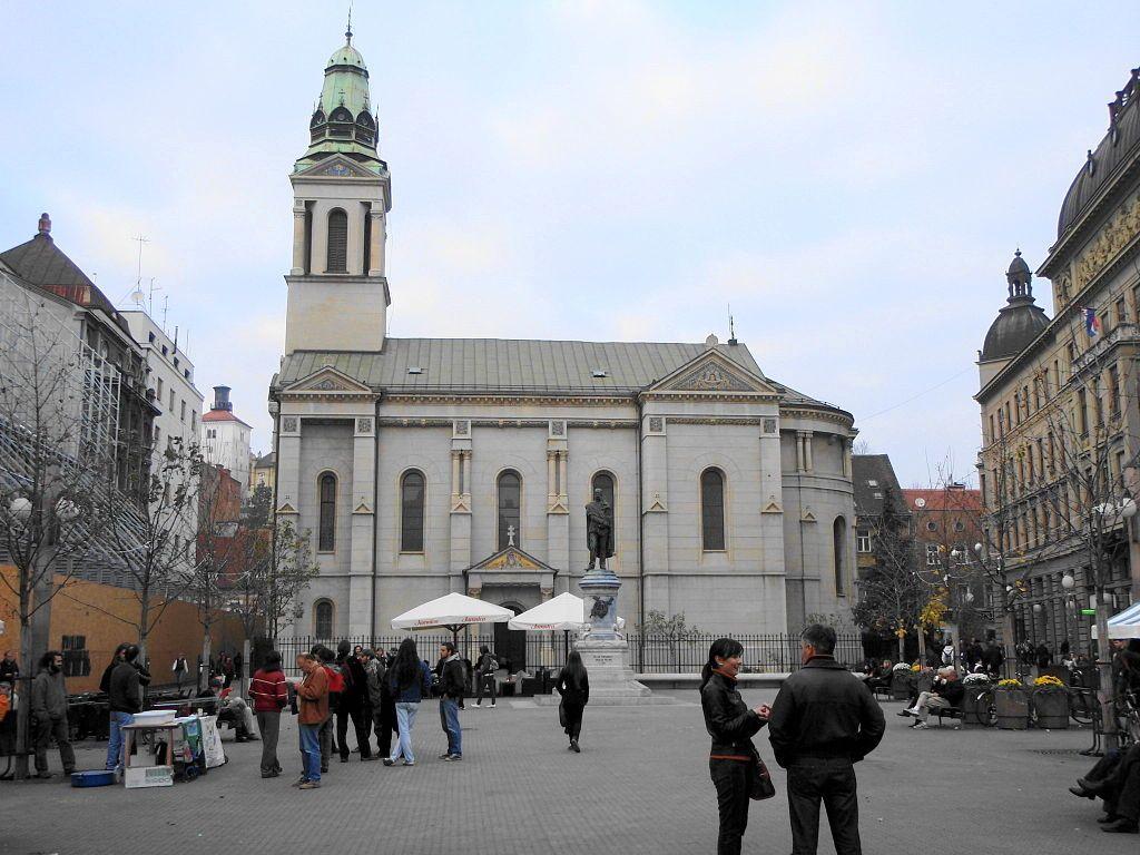 Zagreb Zagreb Ljubljana Serbian