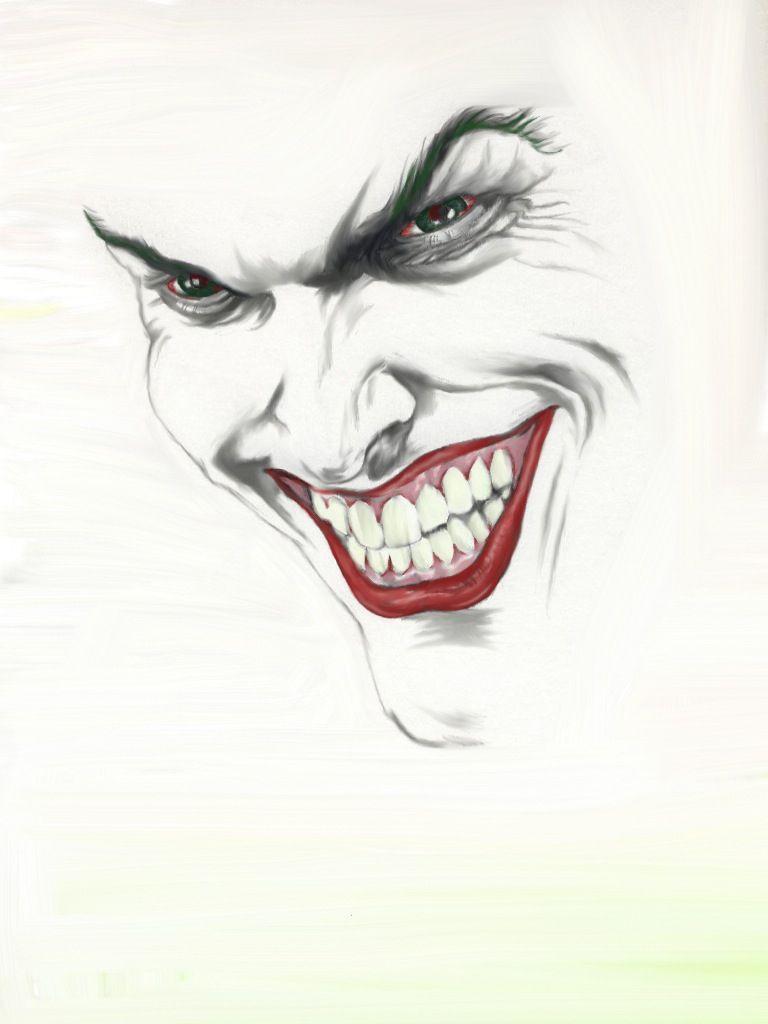 Joker Ha Ha Ha Tattoo: Joker Artwork, Joker Art, Joker Pics