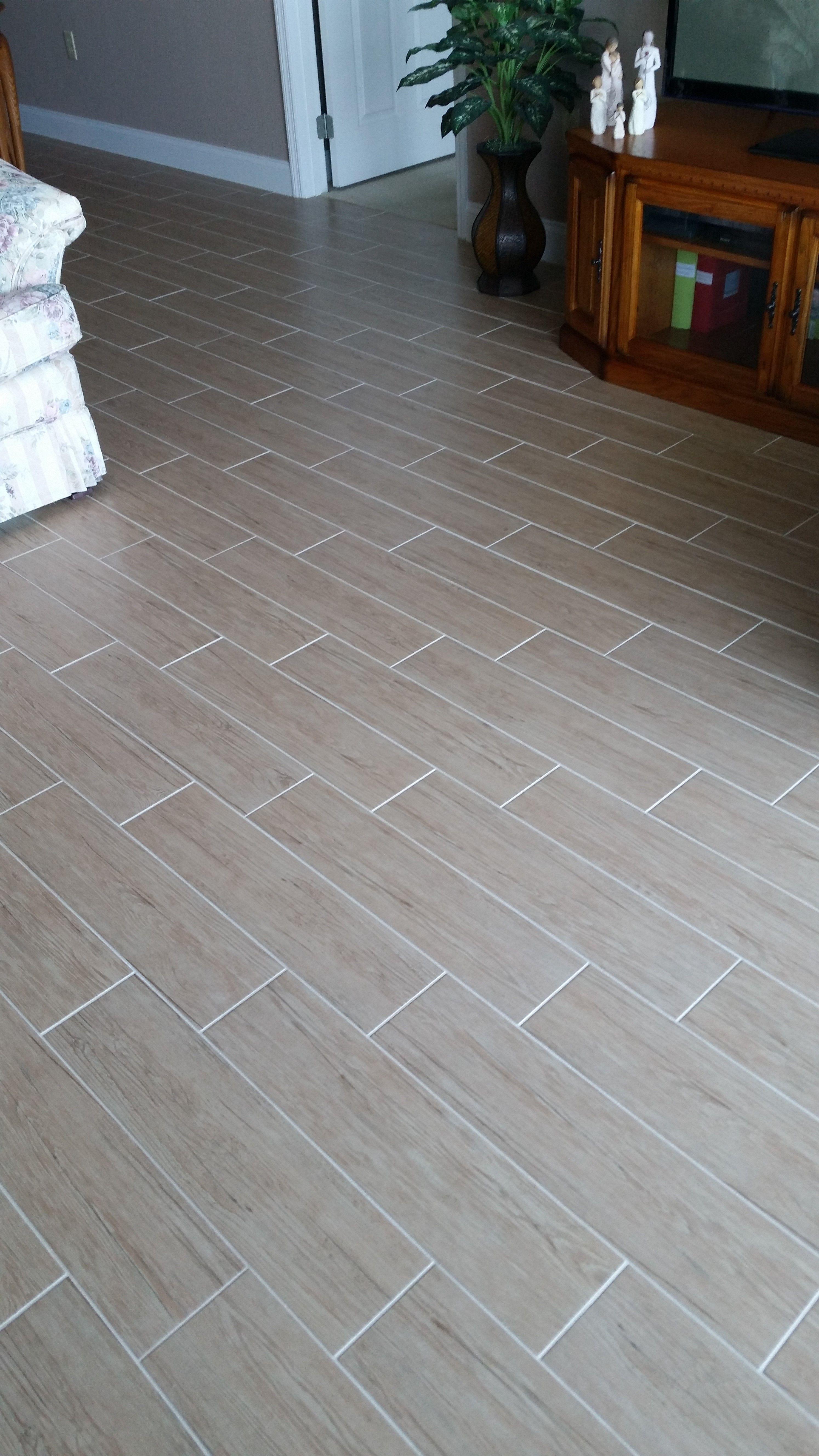 Aloha Carpet Floor Covering Vinyl Wood Flooring Tiles Wood Vinyl