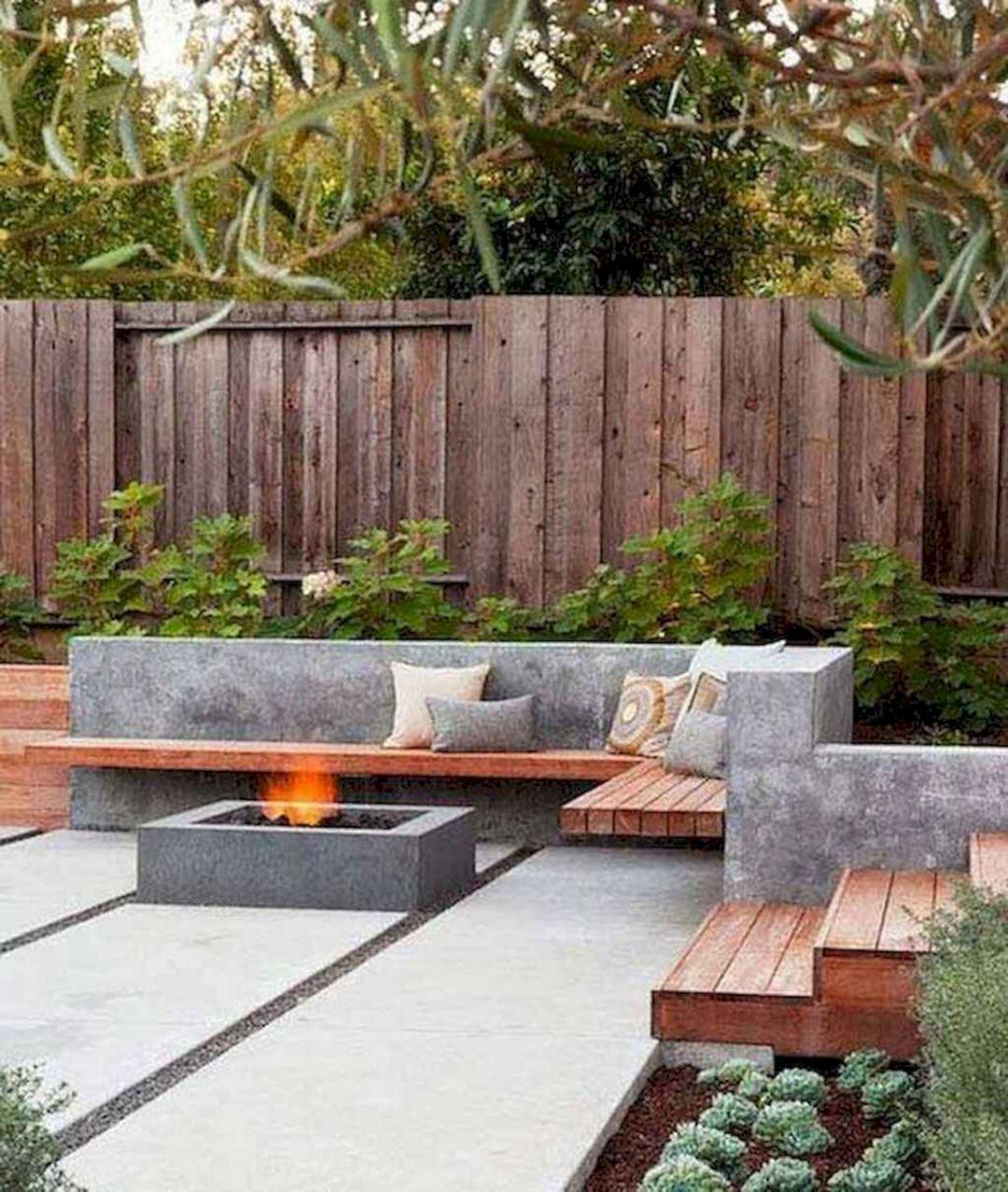 17 Modern And Unique Backyard Deck Ideas For Inspiration Modern