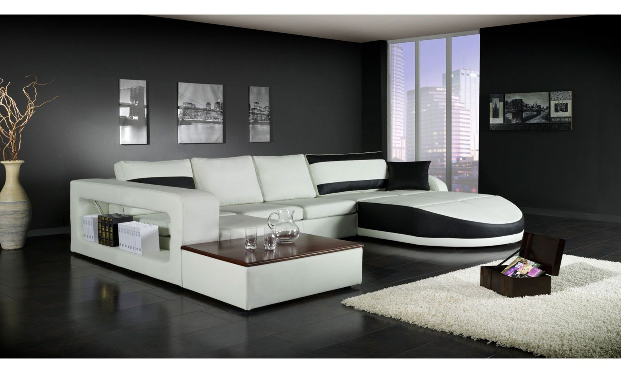 redoutable canapé d angle moderne pas cher   Mariée   Pinterest ...