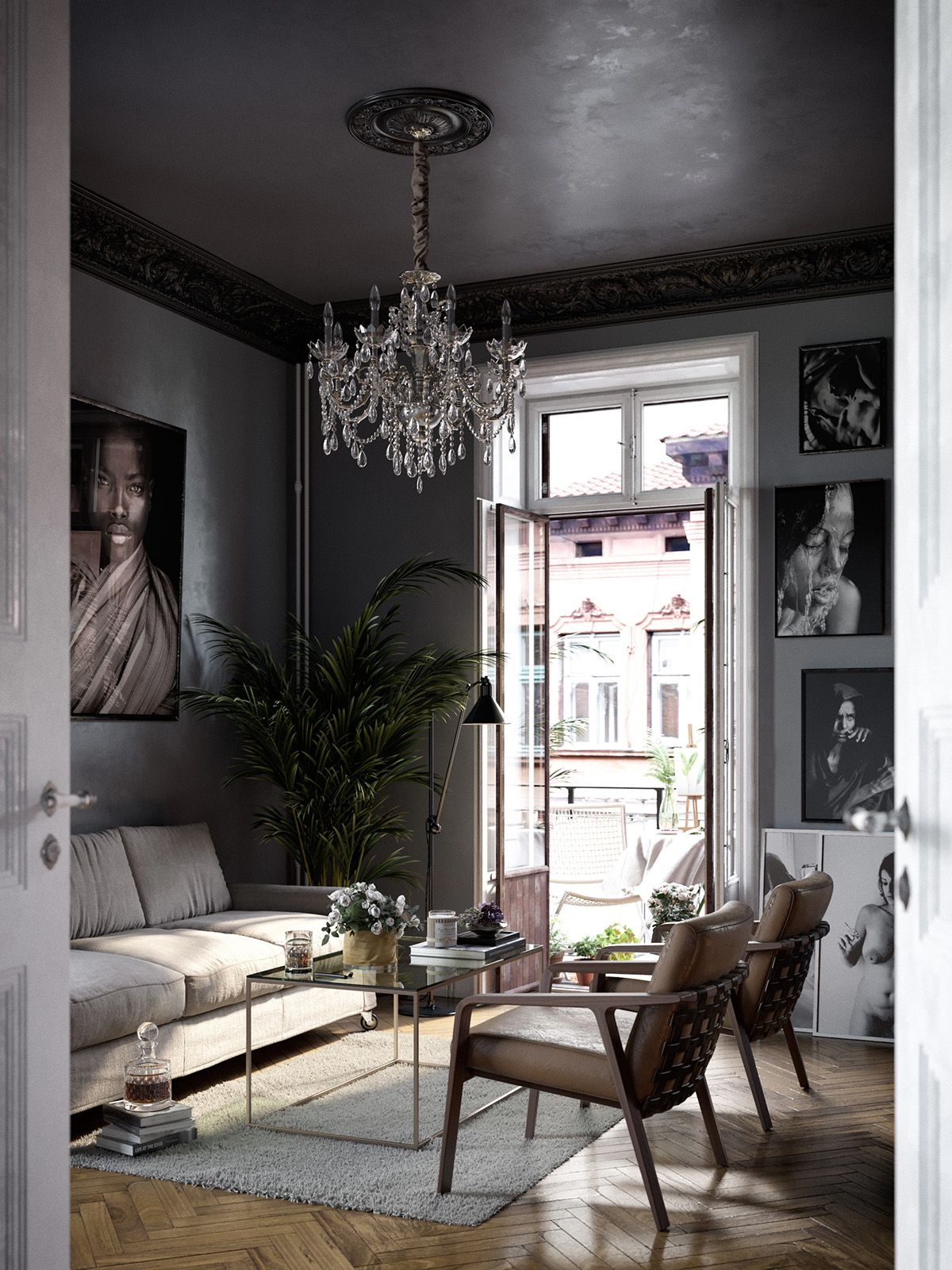 Decordemon the blog  daily dose of stunning interiors inspiration boards and design also rh pinterest