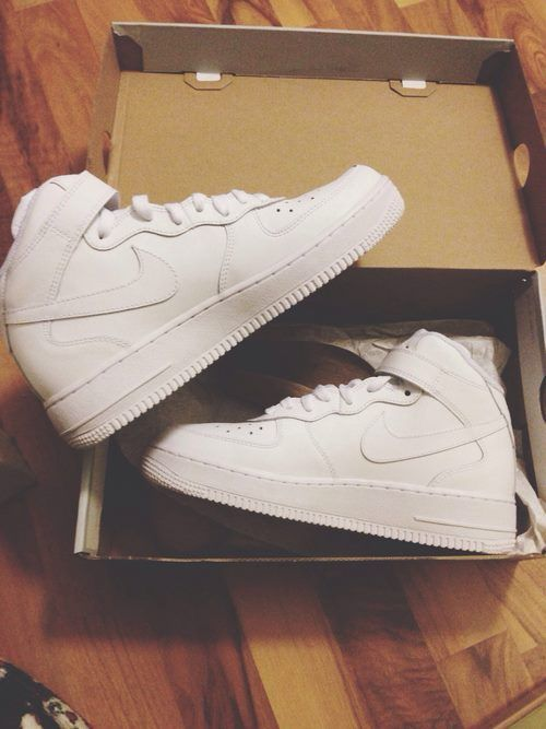 online retailer 8e305 099b4 Nike Air Force One This shoe even sparked a song by Nelly and the ST.  Lunatics, and again their spot on pop culture can never be quantified, even  lampooned ...
