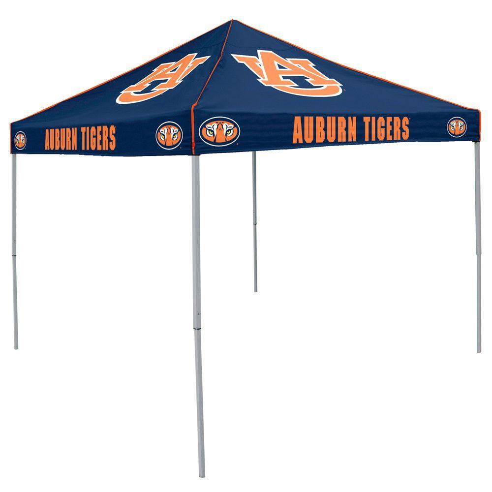 Auburn Tigers NCAA Colored 9u0027x9u0027 Tailgate Tent  sc 1 st  Pinterest & Auburn Tigers NCAA Colored 9u0027x9u0027 Tailgate Tent | Products ...