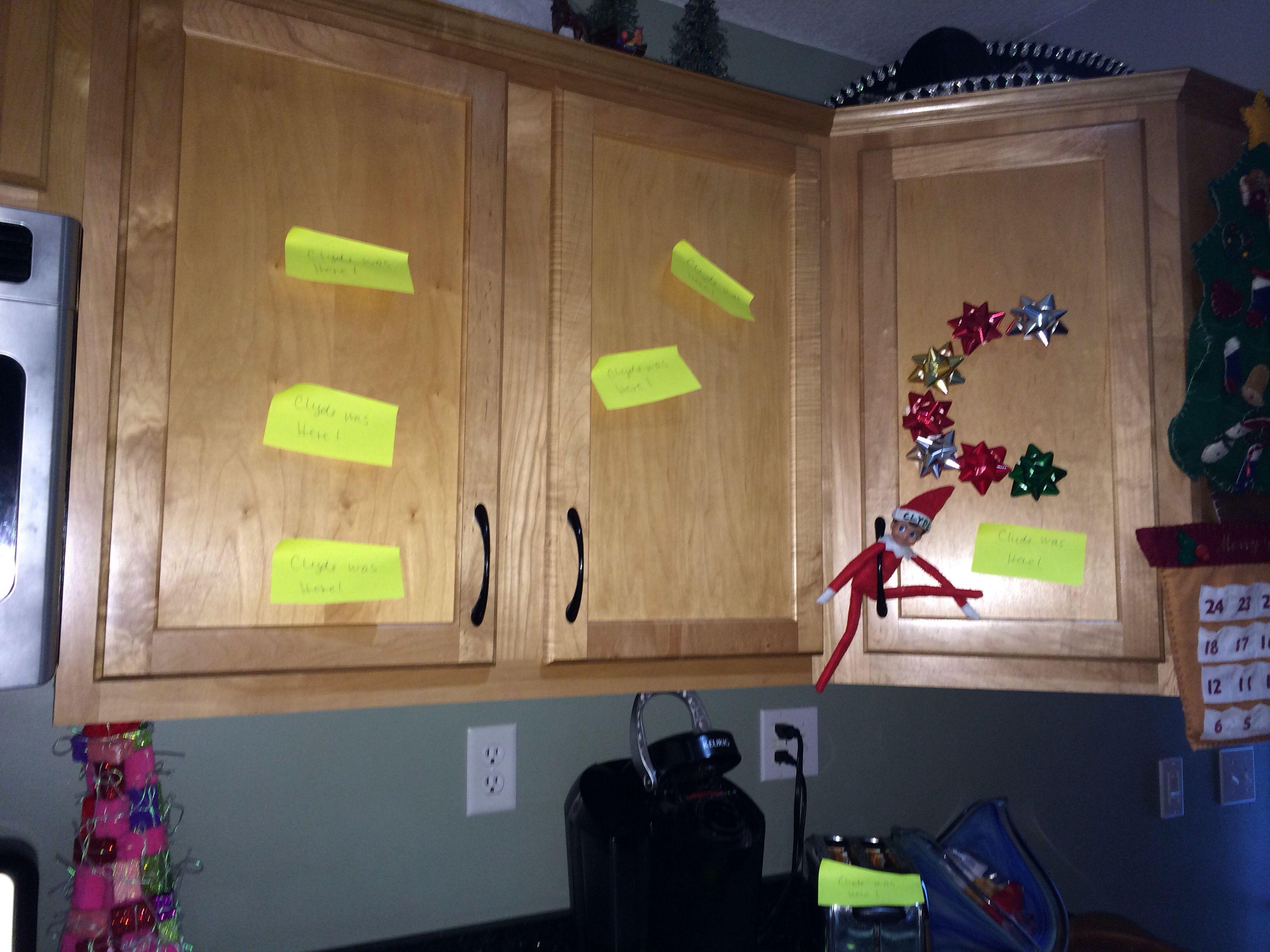 Elf On The Shelf Ideas Elf On The Shelf Ideas Elf On