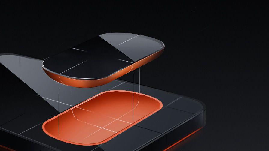 Lenovo Concept Sketch