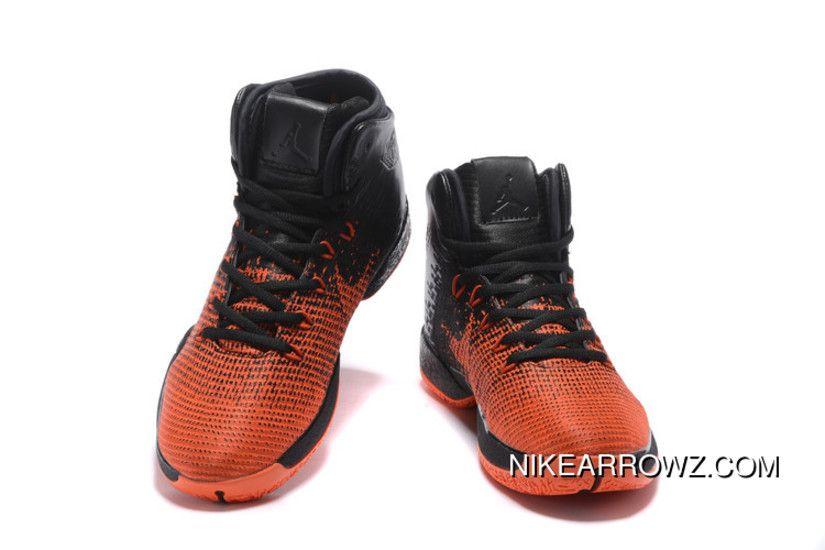 Jordans 30.5 Super Deals Release Air Jordan 30.5 Pe Hybrid Black Orange | Air ...