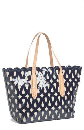Handbags Sondra Roberts Laser Cut Tote S Inwomens