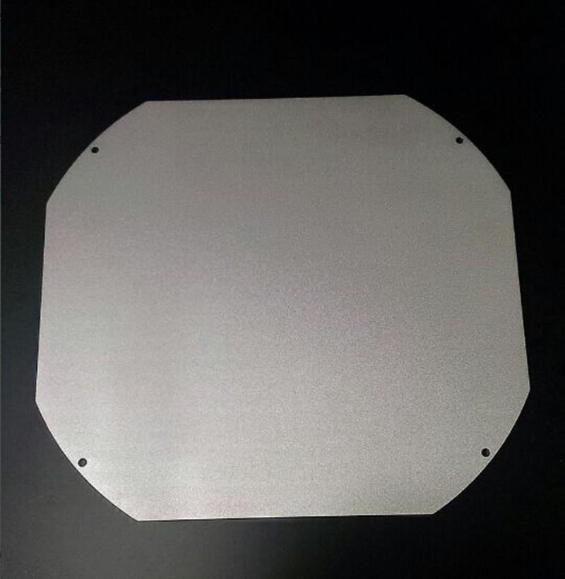 36.42$  Buy now - http://alir9r.shopchina.info/go.php?t=32812591293 - Funssor Round 300mm  heated bed plate Aluminium Build Platform for DIY  Reprap Rostock Delta  Printer 3 mm thickness  36.42$ #buyonlinewebsite