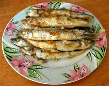 Ukrainian easy fried smelt or capelin recipe recipes to cook ukrainian easy fried smelt or capelin recipe forumfinder Gallery